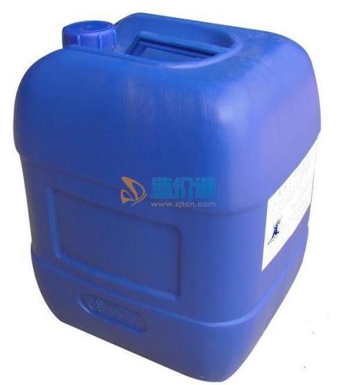 锅炉防垢剂图片