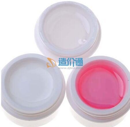 排水塑胶接合剂图片