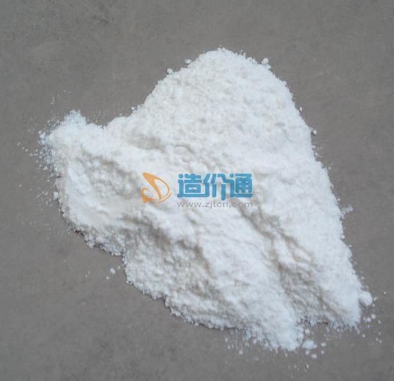复合纤维抗裂剂图片