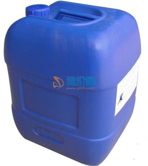 泰伦特机电设备清洗剂图片