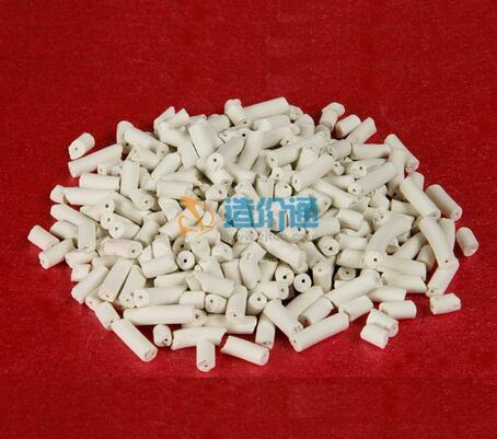 氧化钙粉脱硫剂图片