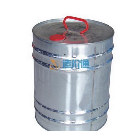 环氧磷酸锌底漆稀释剂图片