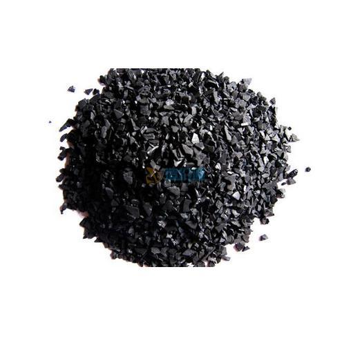 活性炭过滤填料图片