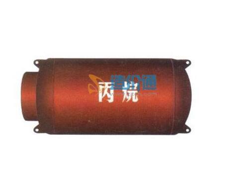 装饰盘(七氟丙烷灭火系统)图片