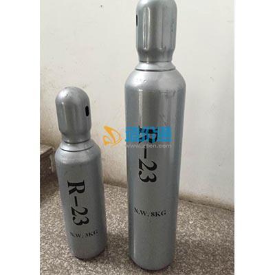 三氟甲烷瓶组图片
