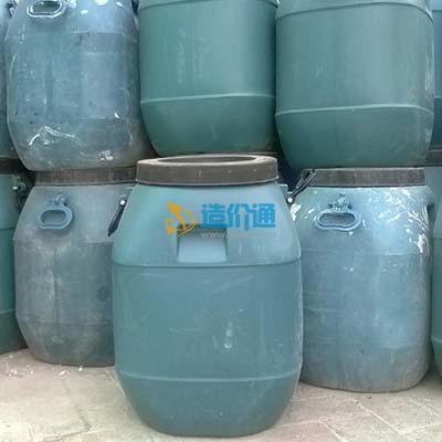 601聚合物防水乳液图片