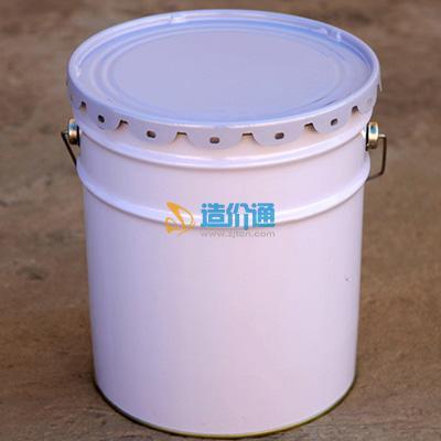 TD-7改性环氧修补胶泥(水乳型)图片