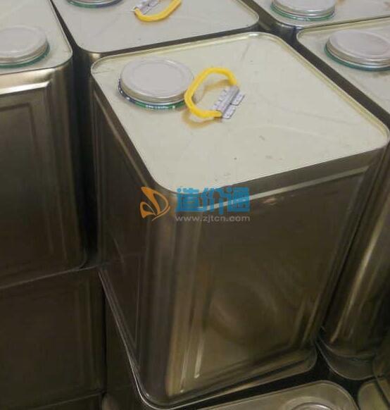 丙纶卷材粘结胶粉图片