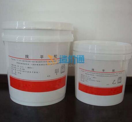 SJN-B加固用配套树脂胶(底胶)图片