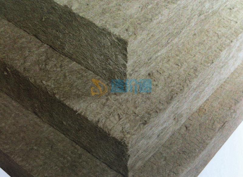 A级岩棉保温板图片