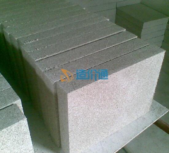 复合硅酸镁墙体保温材料图片