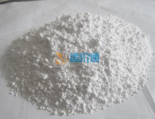 珍珠岩粉图片