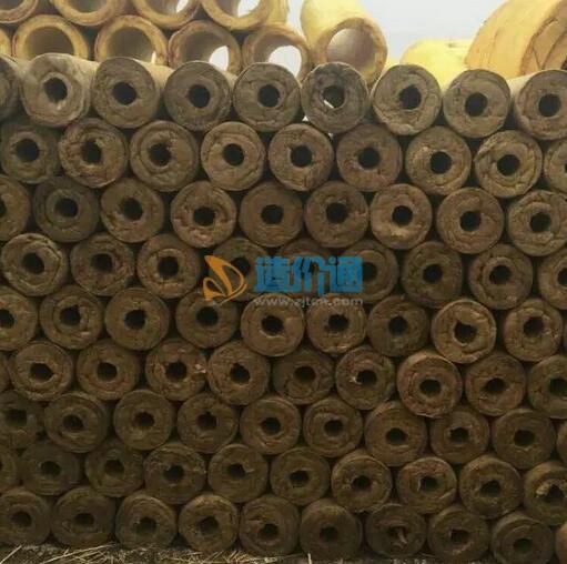 奥宇牌改性聚氨酯直埋保温管(一步法、热缠绕)图片
