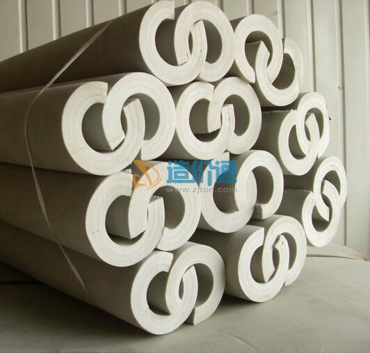 B1级聚乙烯管材图片