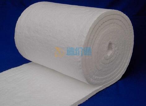 硅酸铝毯图片