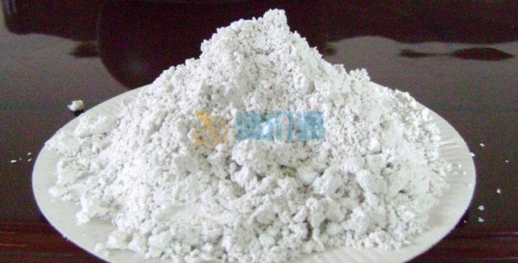 硅藻土粉熟料图片