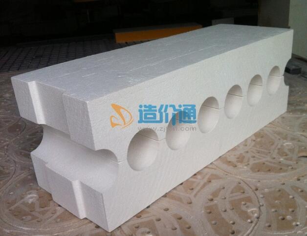 LX保温板垫片图片