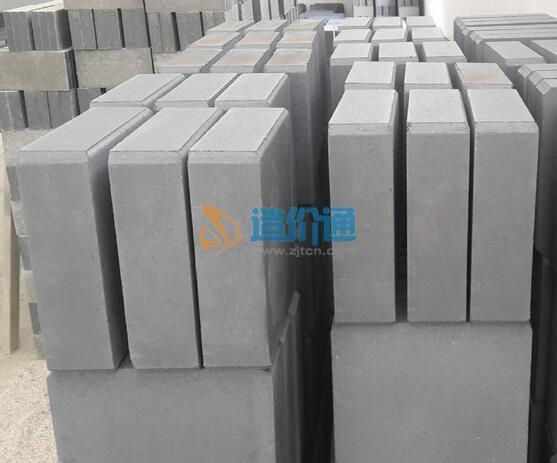 碳化硅砖图片
