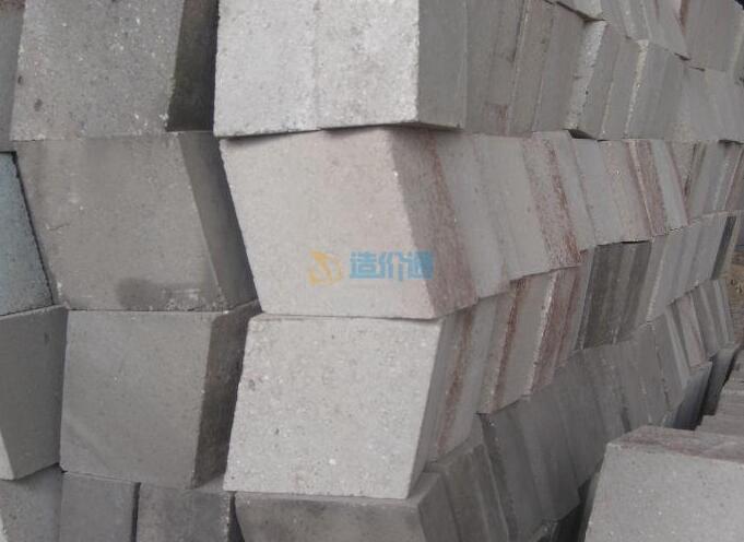 磷酸结合高铜砖图片