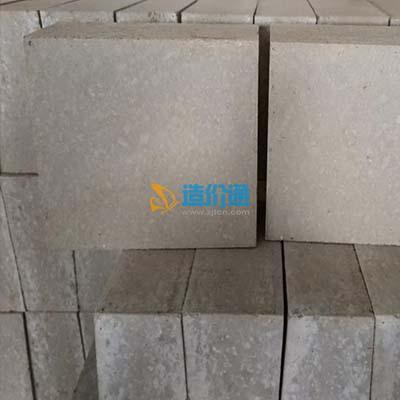 磷酸盐耐火砖图片