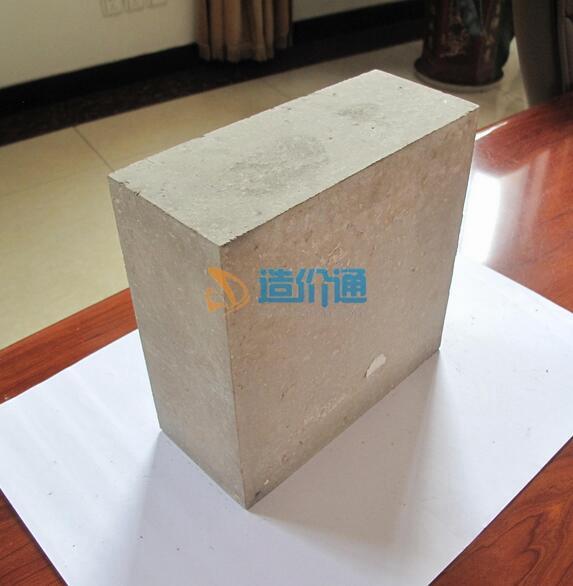 磷酸盐砖图片