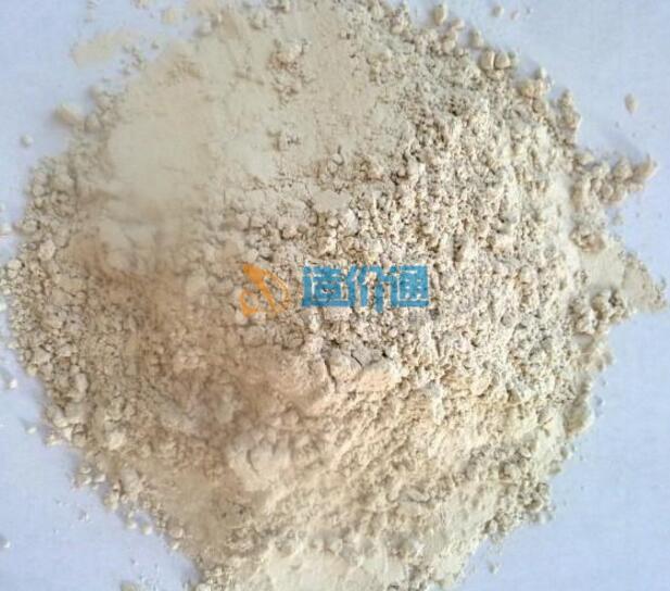 粘土质耐火泥图片