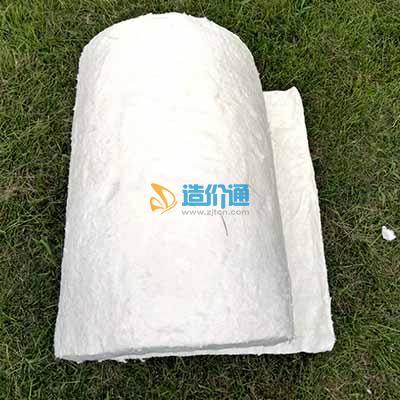 硅酸铝纤维毡图片