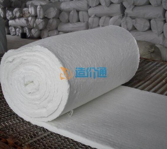 陶瓷纤维纸图片
