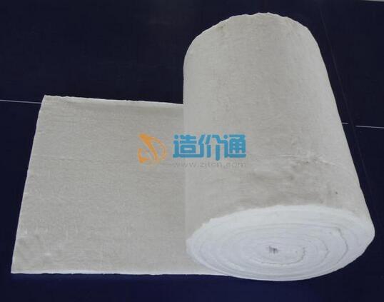 陶瓷纤维毯图片