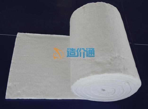 陶瓷纤维毡图片