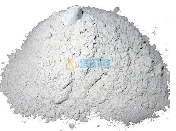 高铝生料粉图片