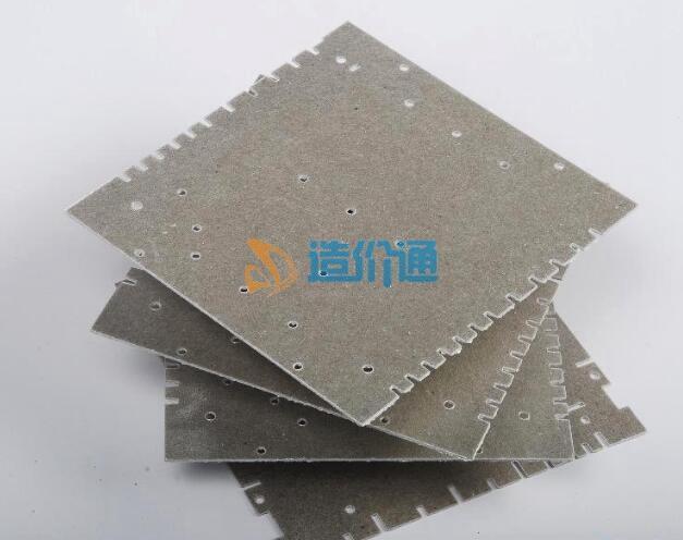 二苯醚柔软云母板图片
