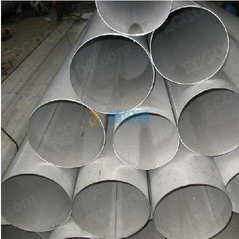 不锈钢焊管图片
