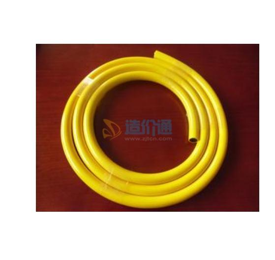 PVC高压管图片