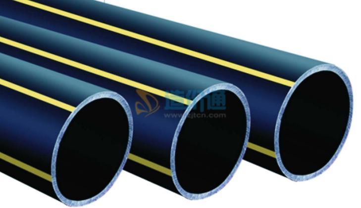 HDPE燃气管图片