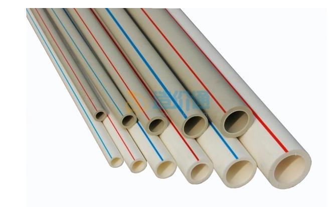 PPR管材管件图片