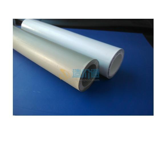 PP-R铝塑复合暖通管图片