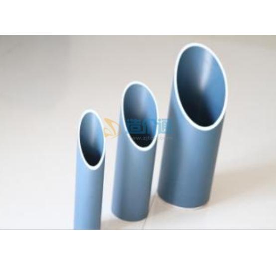 PP超级静音排水管件-三扩口直角四通图片