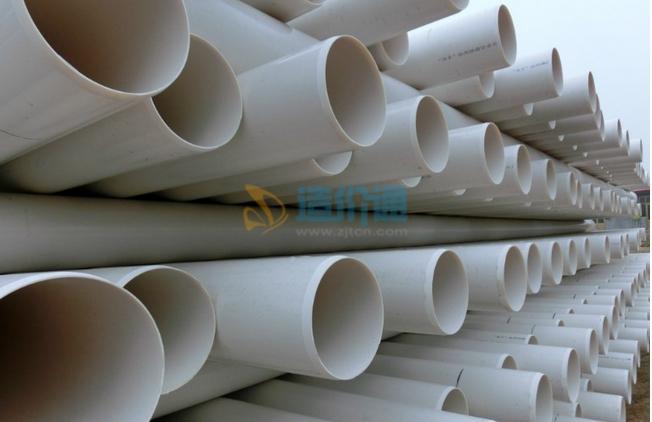 PVC给水管件堵头图片