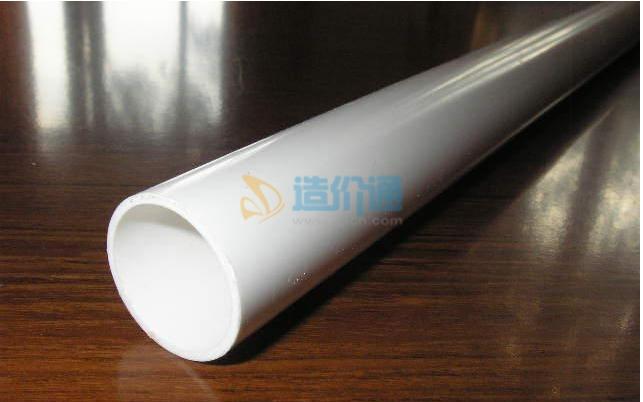 PVC-U管材套件-吊卡图片