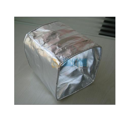 PVC复合软管图片