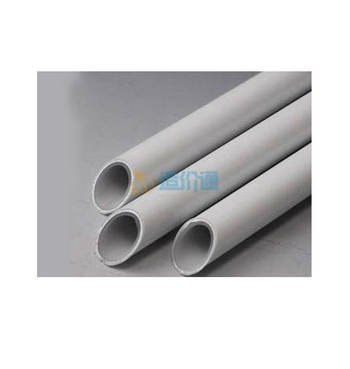 PP-R玻纤稳态管材图片