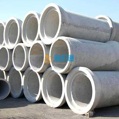 钢筋混凝土悬辊管图片