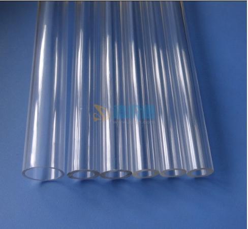 有机玻璃管图片