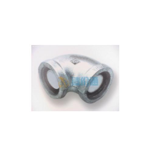 钢塑管件-弯头图片