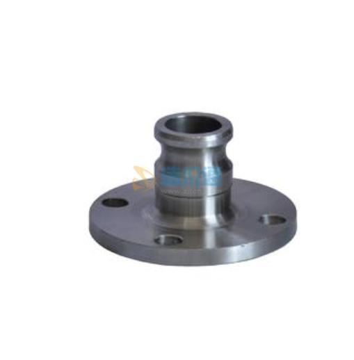 ABS塑胶管件-等径管件(给水)-法兰接头-一体成型图片