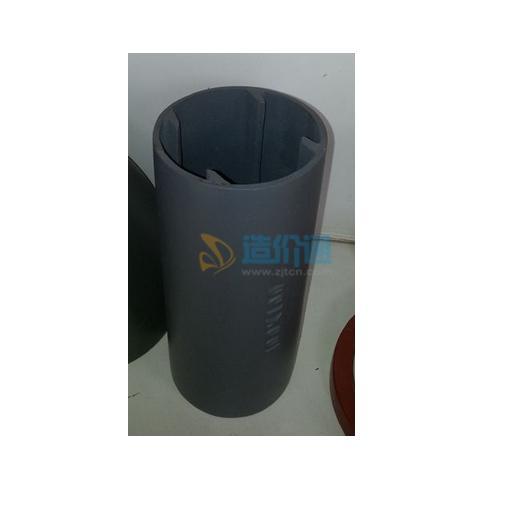 CHT特殊单立管(PVC)图片