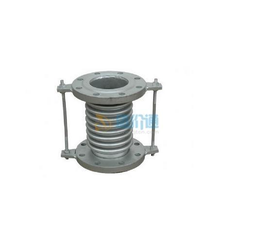 不锈钢外压轴向型补偿器图片