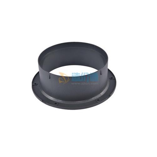 PVC-U鞍型增接口图片