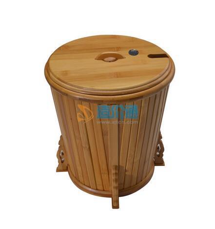 抽水马桶排水筒图片